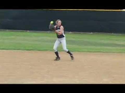 Lexie Ryan #16 - SD Lightning - Pitcher