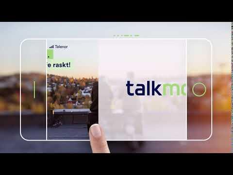 Talkmore full Telenordekning - Reklame Kjærlighetssorg