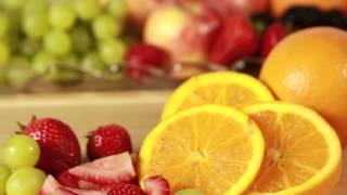 Fruit Commercial Midterm Project