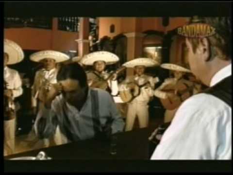 Jose Jose y Juan Gabriel Como Hacere Para Olvidarte Video