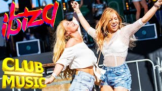 IBIZA SUMMER PARTY 2020 🔈 BEST DANCE ELECTRO HOUSE MUSIC MIX 2020