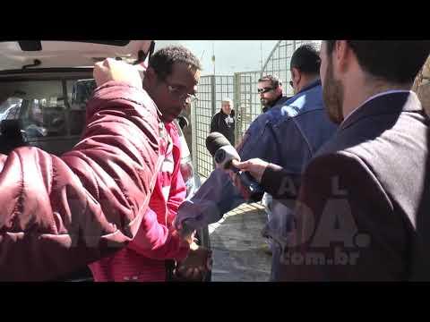Vídeo Polícia prende o último suspeito pela morte de PM; veja entrevista do assassino Genivaldo em vídeo