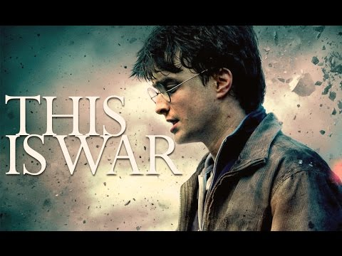 Harry Potter - This Is War (Full Song)