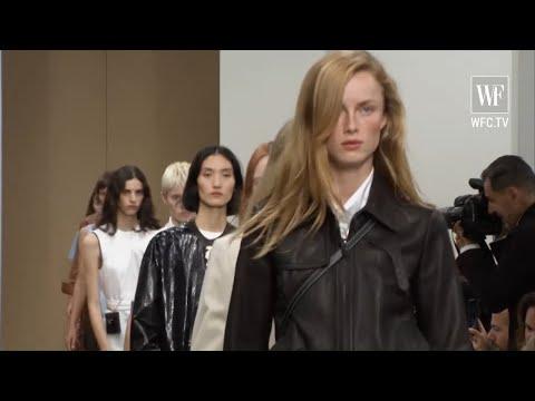 Tods spring-summer 2020 Milan fashion week