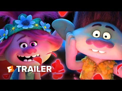 Trolls World Tour Trailer #2 (2020)