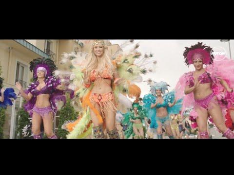 Andreea Balan feat. Mike Diamondz - Things U Do 2 Me (Extended Version)