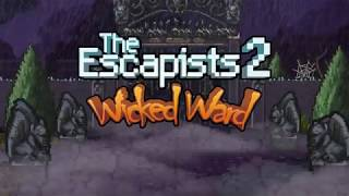 "The Escapists 2 - ""Wicked Ward"" Megjelenés Trailer"