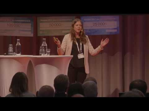 Power Circle Summit, Innovationsrace 2017: Swedish Algae Factory