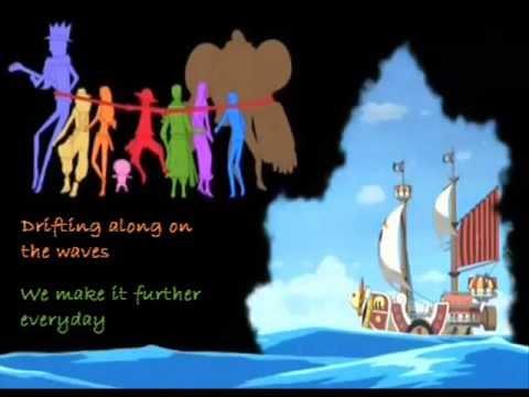 Baixar One Piece OP 16 - Hands Up English Fandub