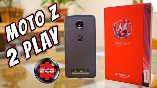 Video Motorola Moto Z2 Play dLZJX3Y-NqU