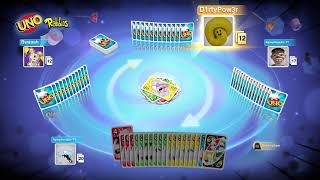 Uno live stream / best out of 5 games wins a 25$ psn card / FT.D1rtypow3r and FT.AgonyReplyZz