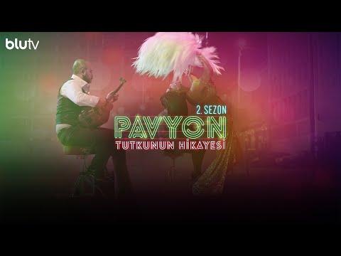 Pavyon   2. Sezonu ile 25 Haziran'da BluTV'de
