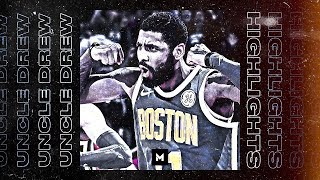 The Best Of Kyrie Irving | 18-19 Celtics Highlights Part 1 | CLIP SESSION