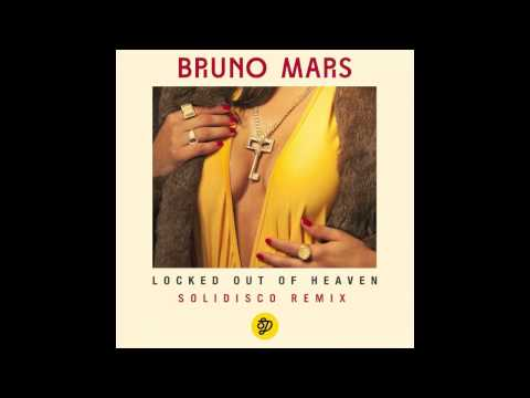 Baixar Bruno Mars - Locked Out Of Heaven (Solidisco Remix)