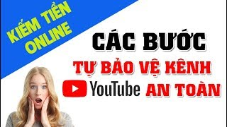 Tránh Chết Kênh Youtube   Bật Mí Cách Kiếm Tiền Trên Youtube an toàn và bền vững