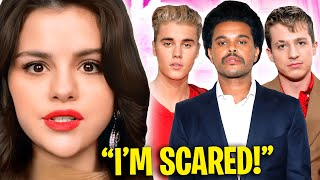 Selena Gomez Finally Reveals Why No One Will Date Her