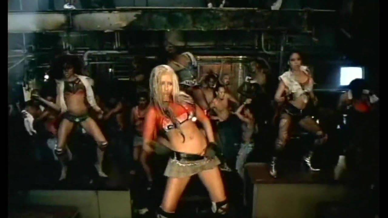 Aguilera kim mya pink lady marmalade porn music remix - 3 part 9
