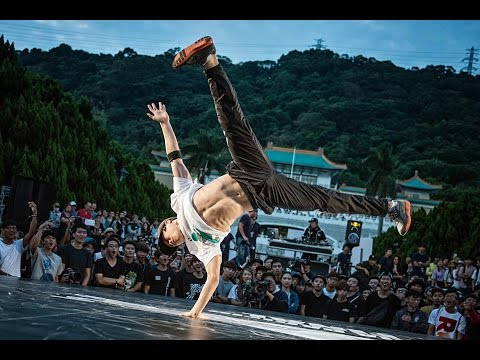 Baixar Just Fit vs Blond - Quarterfinals - Red Bull BC One Asia Pacific Final 2014