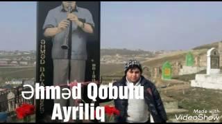 Ehmed Qobulu Ayrıiliq