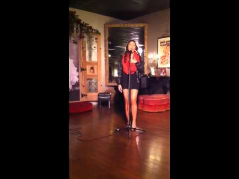 Preview Marla Cole performing Carrie Underwood's Before He Cheats