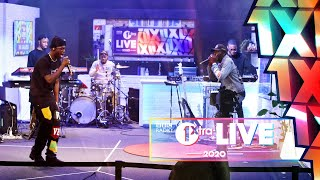 Pa Salieu featuring Backroad Gee - My Family (1Xtra Live 2020)