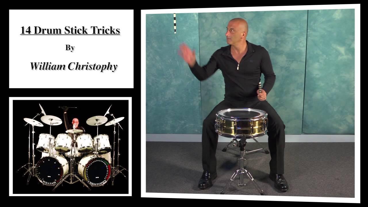 Drum Stick Trick : 14 drum stick tricks youtube ~ Hamham.info Haus und Dekorationen
