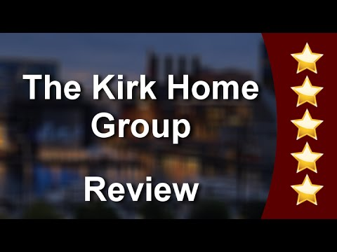 Best Real Estate Broker in Baltimore Maryland | Kirk Home Group | Real Estate Broker Baltimore