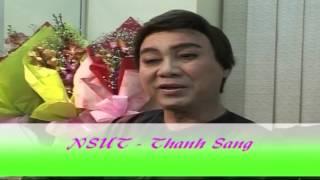 Nghệ sĩ Thanh Sang: 7 năm thành sao, 7 lần ở tù và 7 người vợ