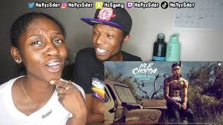 NLE Choppa - Narrow Road ft. Lil Baby (Official Audio) REACTION!