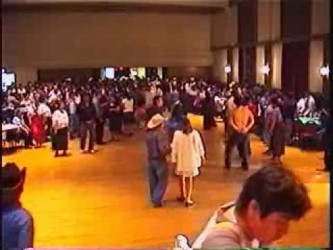 Marimba Juventud Maya-Iniciendo la Fiesta de 2007
