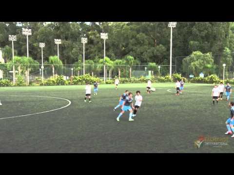 Seletiva Futebol Porto Alegre Universidades Americanas
