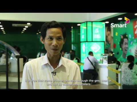 iPhone 7 by Smart Axiata
