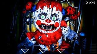 NEW ANIMATRONICS!! FNAF Sister Location 2?! || Baby's Nightmare Circus