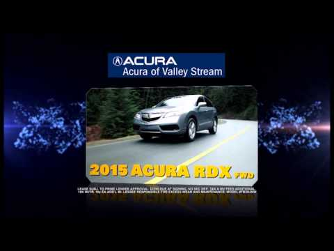 Acura of Valley Stream - TV