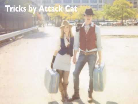 Tricks by Attack Cat