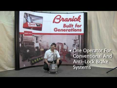 Branick Model G300 Pressure Brake Bleeder.mov