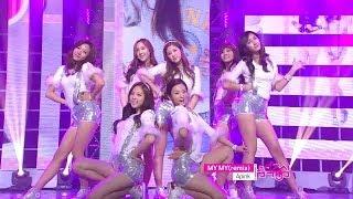 【TVPP】Apink - My My (Remix ver.), 에이핑크 - 마이 마이 (리믹스) @ Special Stage, Music Core Live