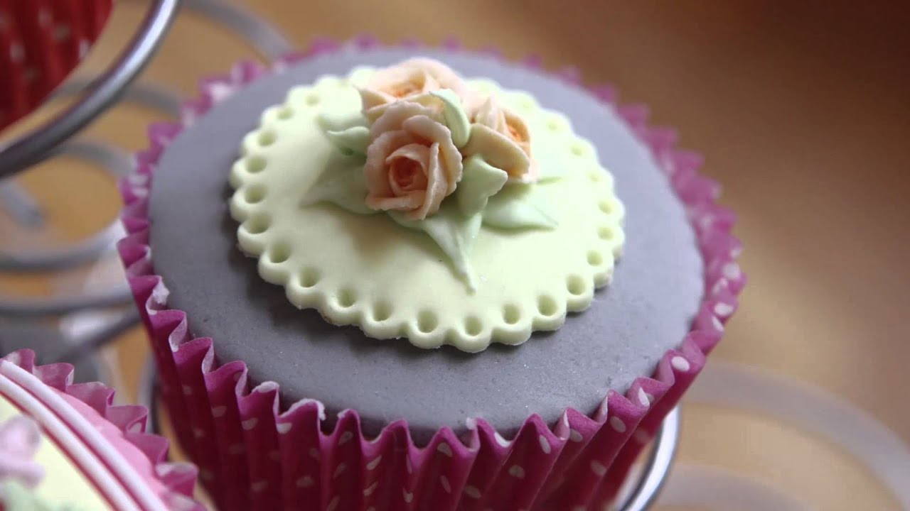 Cake Decorating College In Cardiff