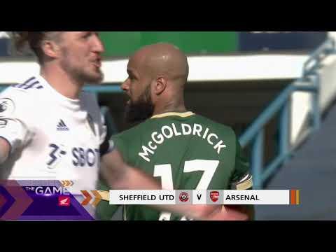 พรีวิว ฟุตบอลพรีเมียร์ลีก 2020/21 สัปดาห์ที่ 31 : เชฟฟิลด์ ยูไนเต็ด พบ อาร์เซนอล