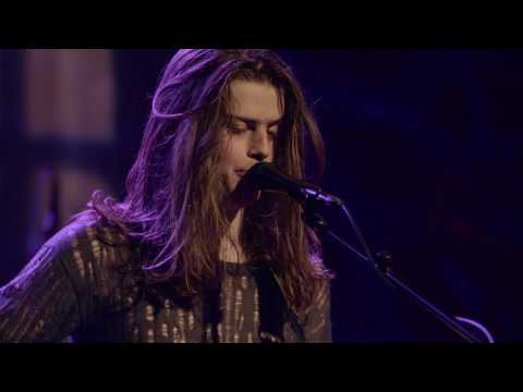 Blaenavon - I Will Be The World (Live on KEXP)