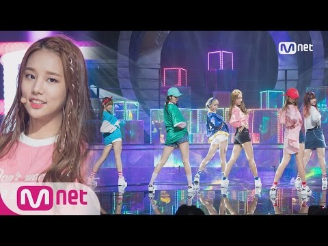 [LABOUM - H.E.R (Block B)] Special Stage | M COUNTDOWN 160901 EP.491