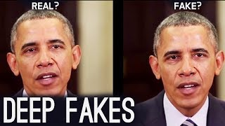 Deepfakes - Real Consequences