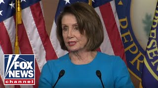 Pelosi dangles White House subpoena: Nothing is off the table