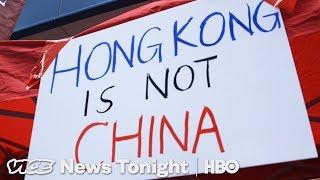 Hong Kong Protests & El Salvador's New President: VICE News Tonight Full Episode (HBO)