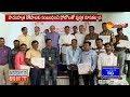 CM YS Jagan Launches 'JAYAHO' Book On His Padayatra At Tadepalli