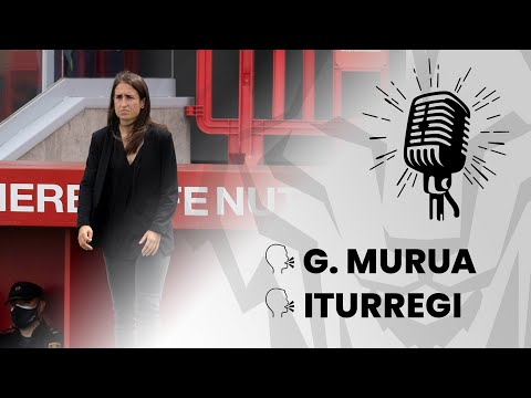 🎙️ Garazi Murua & Iraia Iturregi I post Levante UD – Athletic Club I J32 Primera Iberdrola