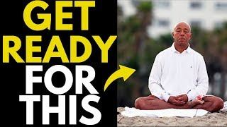 POWERFUL INTERVIEW Russell Simmons Meditation FOR SUCCESS