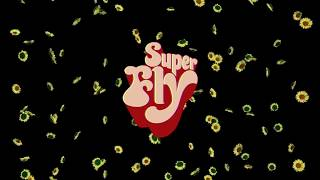 BLESSED ~ Superfly (Audio)
