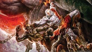 God of War 2 - Titan Mode #15, Atlas
