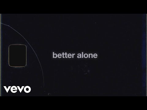 Lykke Li - better alone (Audio)